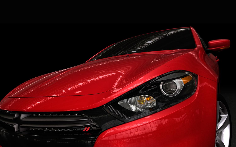 2013 Dodge Dart | Car Rolodex