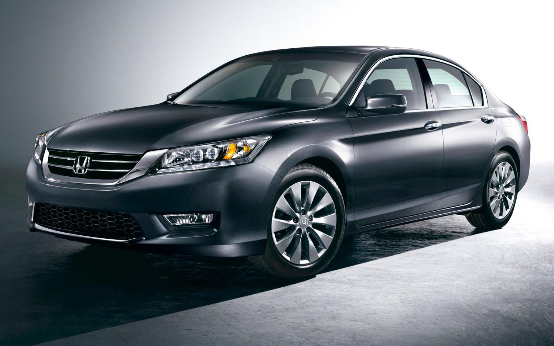 Honda Accord Sedan Car Rolodex