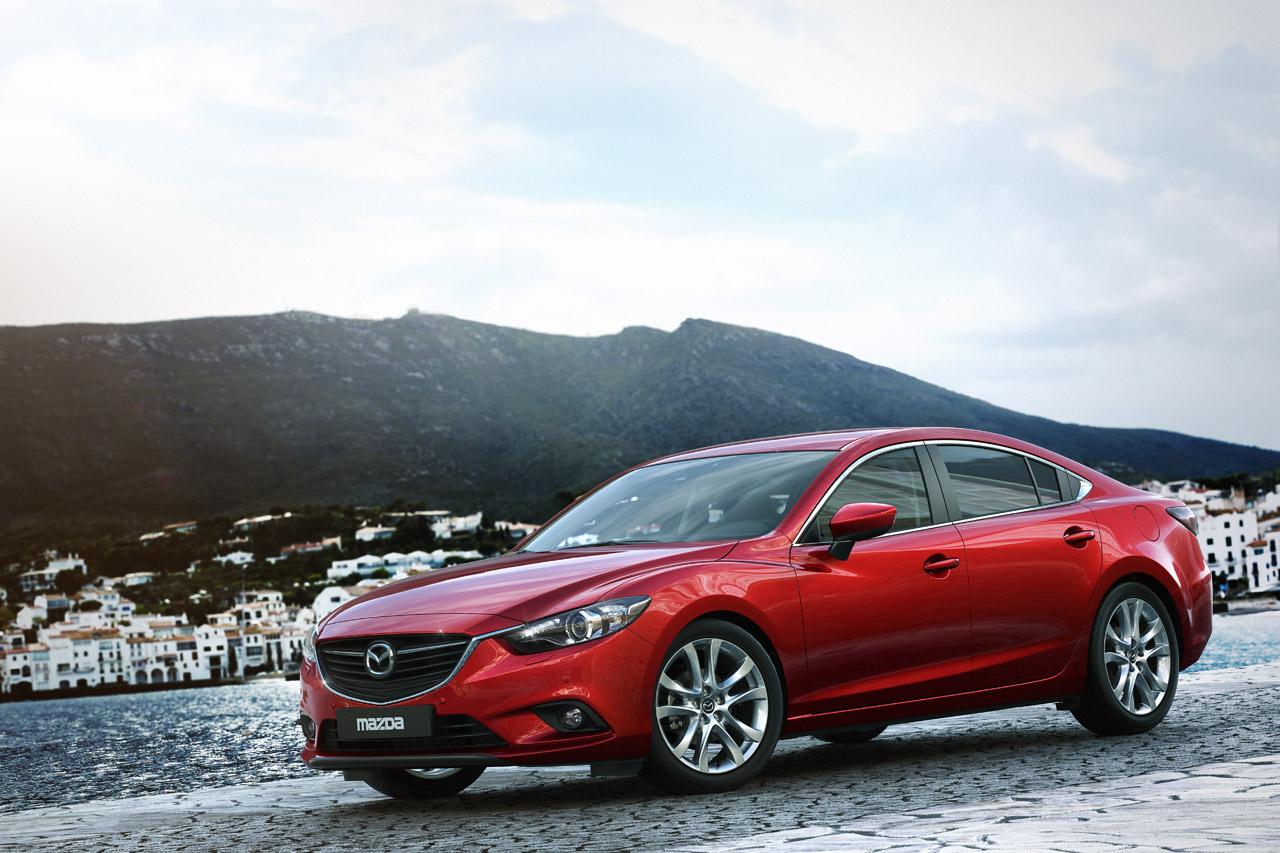 Kelebihan Kekurangan Mazda 6 Skyactiv Perbandingan Harga