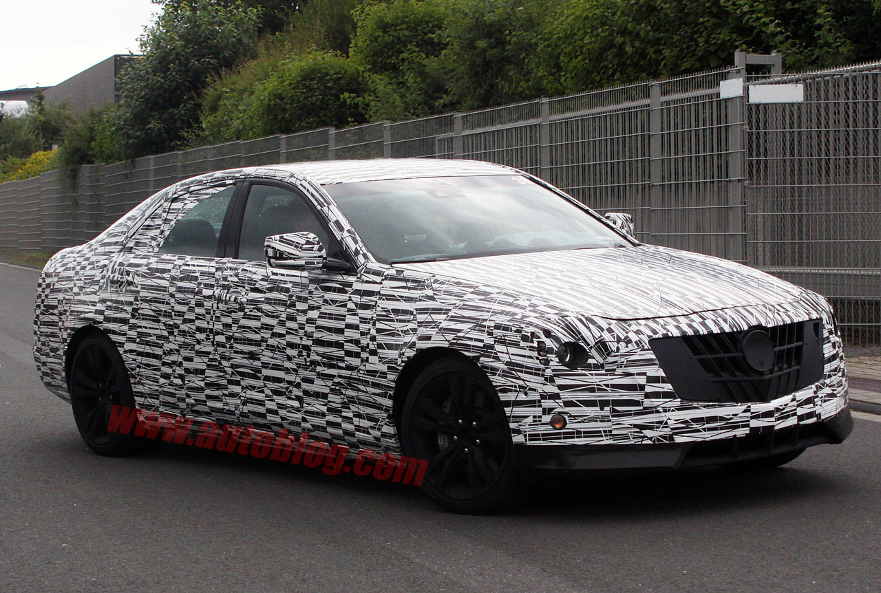 Chrysler 200 Spy Shots.html | Autos Weblog