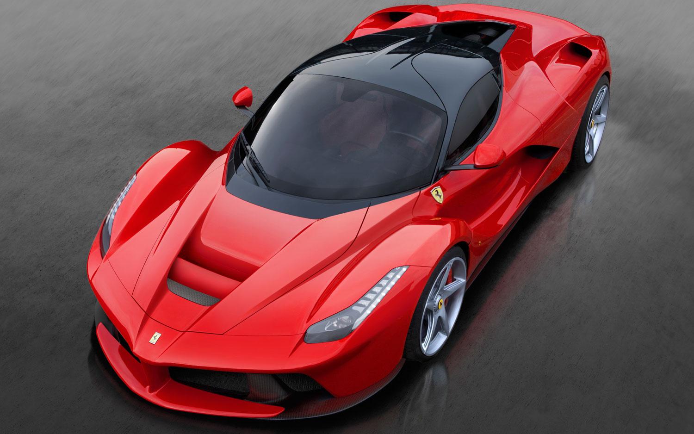 Ferrari F150   Car Rolodex